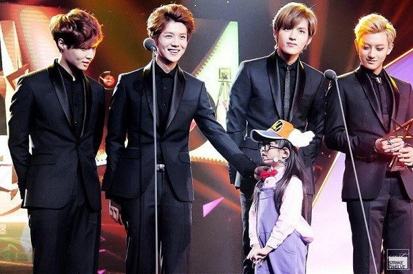 4 thành viên EXO Trung: Người tấn công Hollywood, kẻ thất bại thảm hại! - Ảnh 1.