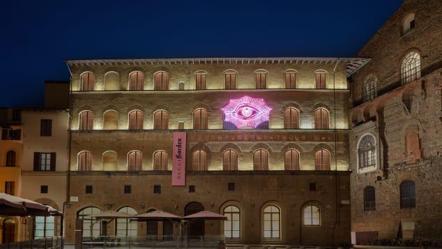 Gucci mở nhà hàng cực hoành tráng tại Ý, thực đơn do chính tay đầu bếp 3 sao Michelin trổ tài - Ảnh 1.