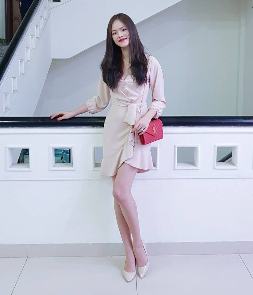 Hương Giang Idol lên đời phong cách, diện street style oách chẳng kém các Bông Hậu - Ảnh 12.