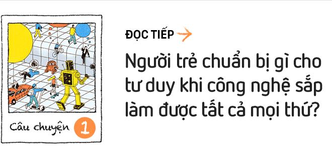 GS-TS Trương Nguyện Thành nói về sinh viên và người trẻ Việt: Đi làm thuê để học, đừng làm thuê để sống - Ảnh 20.