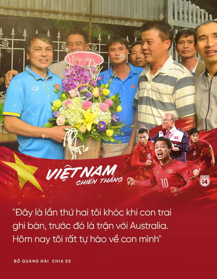 Người hùng trận bán kết Nguyễn Quang Hải - Từ đứa trẻ chơi bóng ở xóm đến cầu thủ triệu triệu người Việt Nam nhắc tên - Ảnh 5.