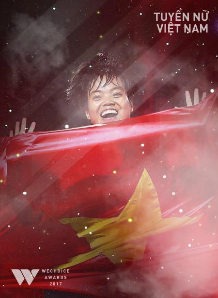 Tuyển nữ Việt Nam - Bình tĩnh chiến đấu, bình tĩnh tạo ra chiến thắng lịch sử lần thứ 5, cho dù ngoài kia là bao nhiêu khó nhọc - Ảnh 6.
