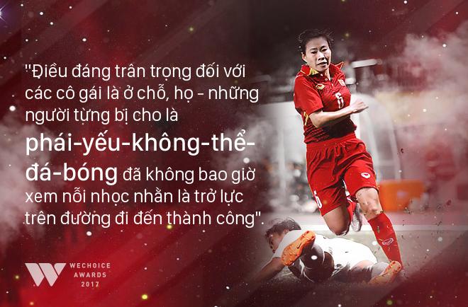 Tuyển nữ Việt Nam - Bình tĩnh chiến đấu, bình tĩnh tạo ra chiến thắng lịch sử lần thứ 5, cho dù ngoài kia là bao nhiêu khó nhọc - Ảnh 7.