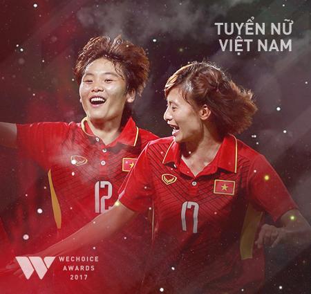 Tuyển nữ Việt Nam - Bình tĩnh chiến đấu, bình tĩnh tạo ra chiến thắng lịch sử lần thứ 5, cho dù ngoài kia là bao nhiêu khó nhọc - Ảnh 11.