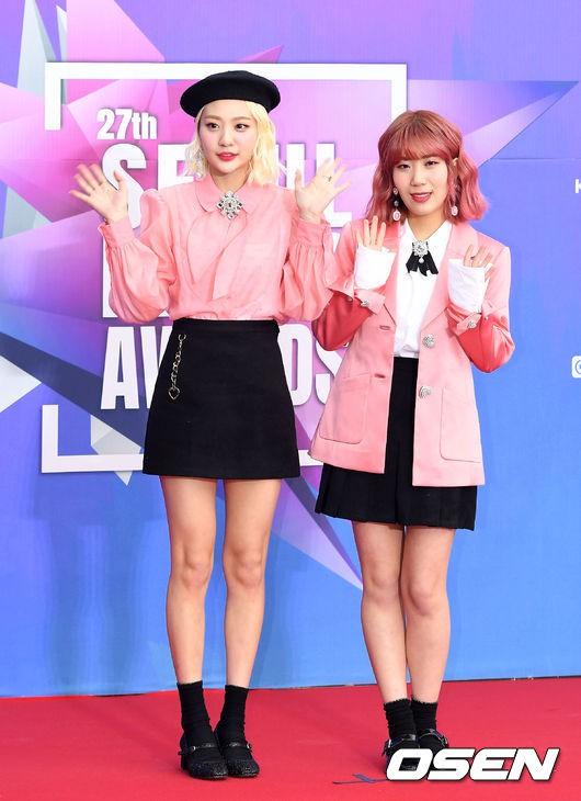 Thảm đỏ Seoul Music Awards: Kim So Hyun đẹp đến mức khó tin, Joy quá sexy bên dàn trai xinh gái đẹp quyền lực Kbiz - Ảnh 49.