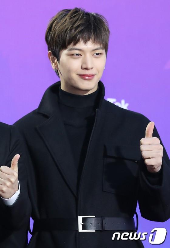 Thảm đỏ Seoul Music Awards: Kim So Hyun đẹp đến mức khó tin, Joy quá sexy bên dàn trai xinh gái đẹp quyền lực Kbiz - Ảnh 31.