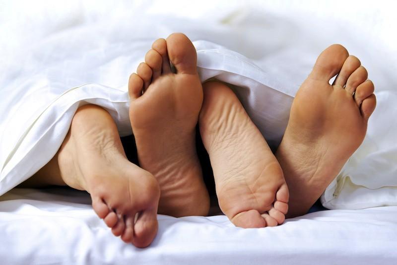 Cẩn thận! Có một loại bệnh lây qua đường tình dục mà chắc chắn bạn chưa nghe qua bao giờ - Ảnh 2.