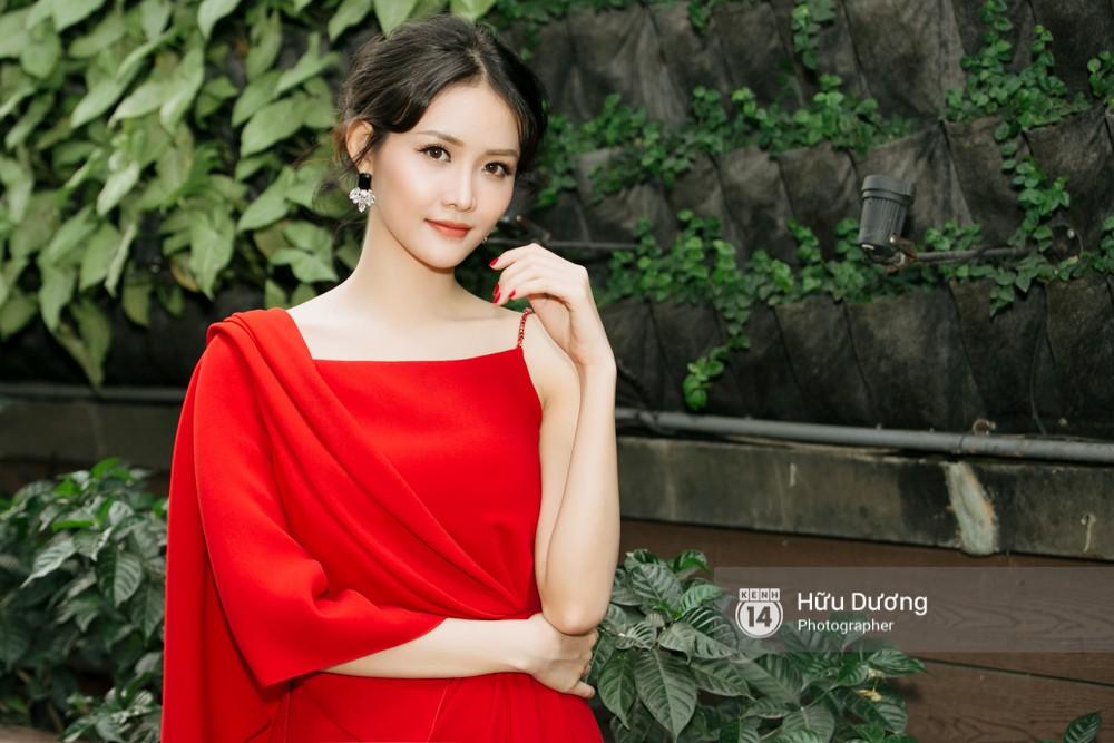 Trương Mỹ Nhân liên tục đóng vai chính 2 phim điện ảnh: Tôi đã vất vả qua nhiều vòng casting - Ảnh 2.