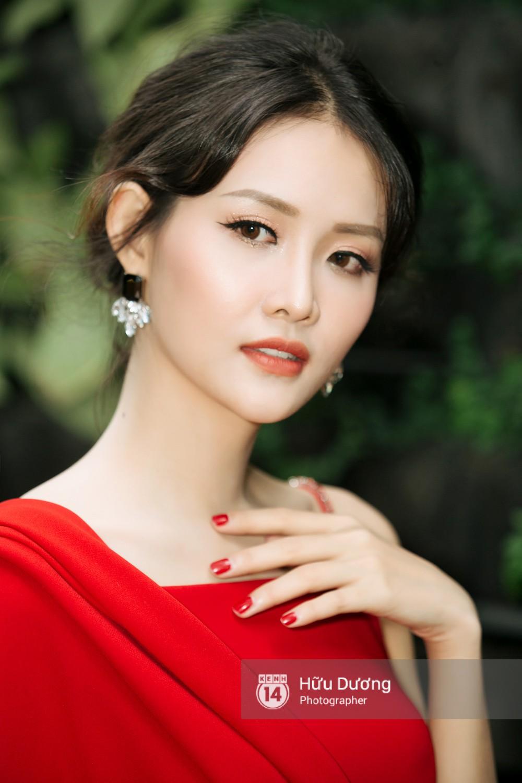 Trương Mỹ Nhân liên tục đóng vai chính 2 phim điện ảnh: Tôi đã vất vả qua nhiều vòng casting - Ảnh 3.