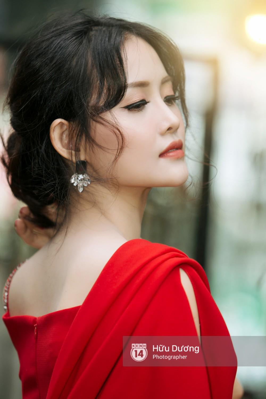 Trương Mỹ Nhân liên tục đóng vai chính 2 phim điện ảnh: Tôi đã vất vả qua nhiều vòng casting - Ảnh 5.