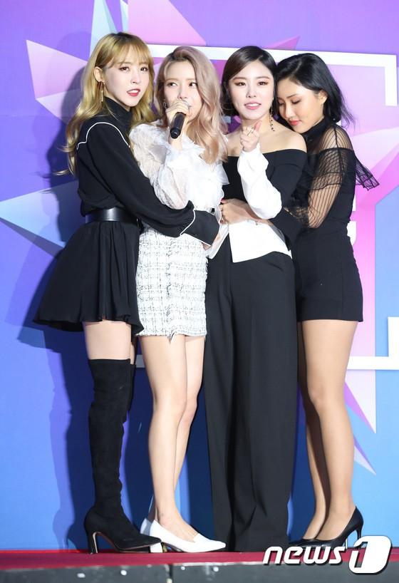 Thảm đỏ Seoul Music Awards: Kim So Hyun đẹp đến mức khó tin, Joy quá sexy bên dàn trai xinh gái đẹp quyền lực Kbiz - Ảnh 44.