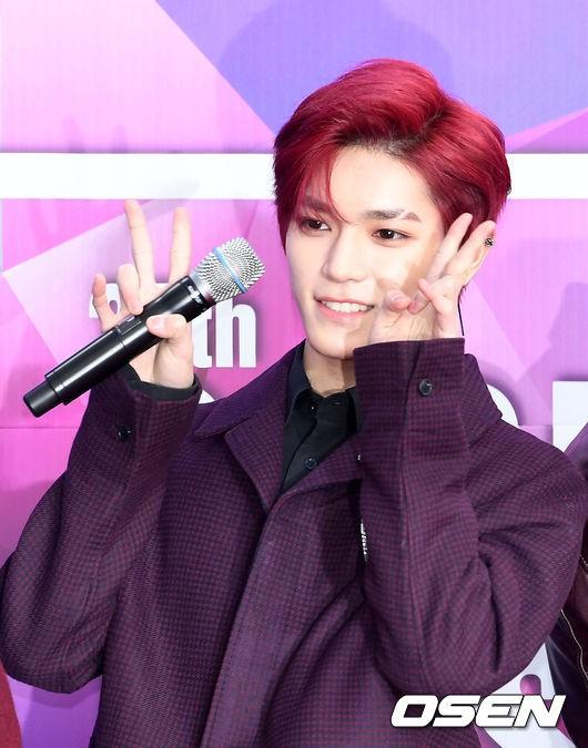 Thảm đỏ Seoul Music Awards: Kim So Hyun đẹp đến mức khó tin, Joy quá sexy bên dàn trai xinh gái đẹp quyền lực Kbiz - Ảnh 41.