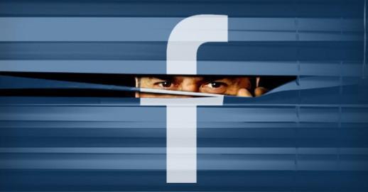 Cong dong mang xon xao khi Facebook muon biet ban thuong ngu voi ai