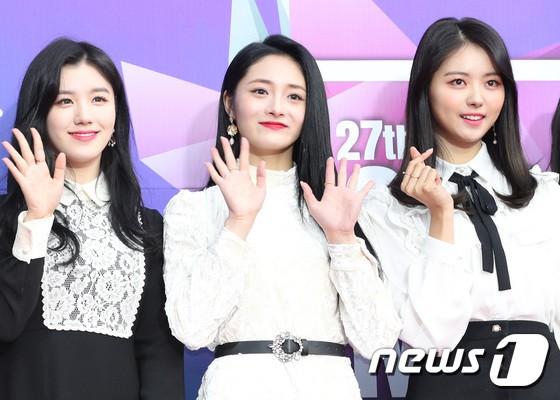 Thảm đỏ Seoul Music Awards: Kim So Hyun đẹp đến mức khó tin, Joy quá sexy bên dàn trai xinh gái đẹp quyền lực Kbiz - Ảnh 46.