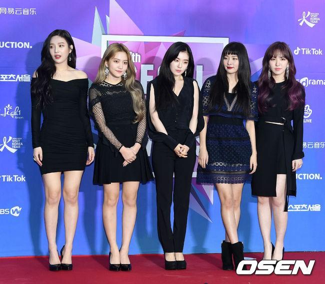 Thảm đỏ Seoul Music Awards: Kim So Hyun đẹp đến mức khó tin, Joy quá sexy bên dàn trai xinh gái đẹp quyền lực Kbiz - Ảnh 14.