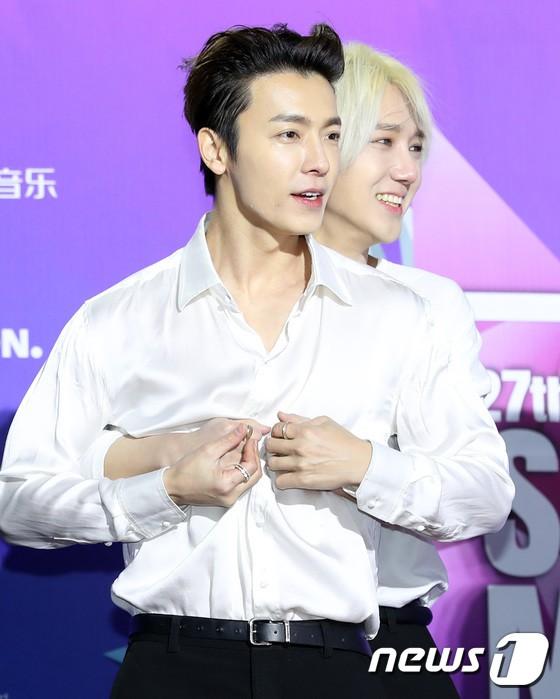 Thảm đỏ Seoul Music Awards: Kim So Hyun đẹp đến mức khó tin, Joy quá sexy bên dàn trai xinh gái đẹp quyền lực Kbiz - Ảnh 38.
