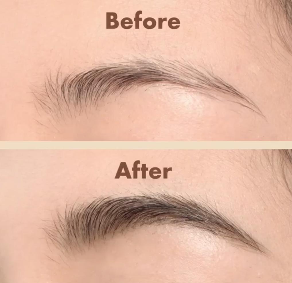 Nếu bạn chưa biết kẻ lông mày, hãy học theo kỹ nghệ 5 bước của chuyên gia Hàn Quốc để có cặp mày đậm nét mà vẫn tự nhiên - Ảnh 1.
