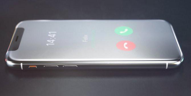 Đến Apple cũng chẳng thể ngờ sẽ có thiết kế iPhone X vỏ sò nắp gập độc đáo như thế này - Ảnh 4.