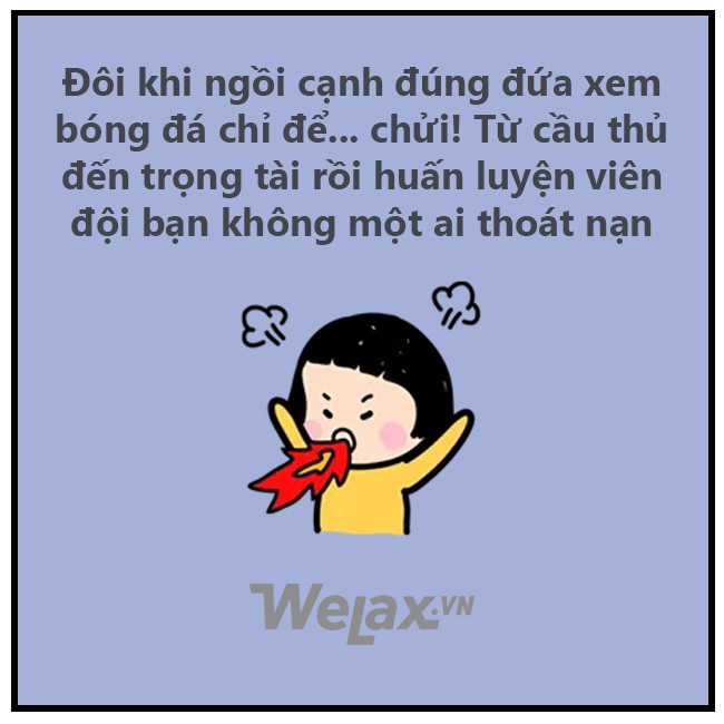 Xem U23 Việt Nam đá chung kết chỉ mong không gặp loạt tình huống éo le này - Ảnh 10.