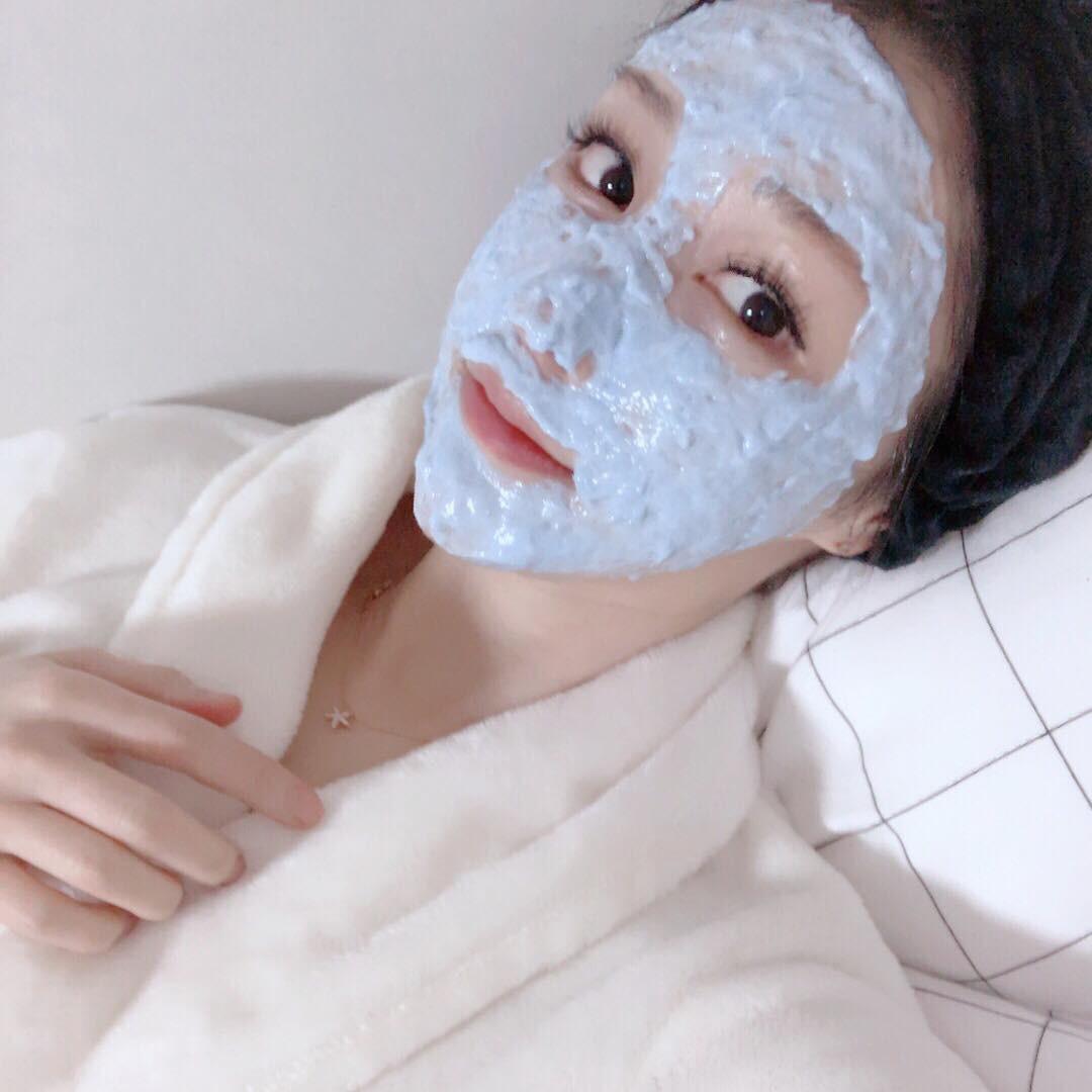 Được Hyoyeon (SNSD) và Lee Joo Yeon sử dụng, loại mặt nạ này lại tiếp tục được các tín đồ làm đẹp Hàn thi nhau tìm mua - Ảnh 11.