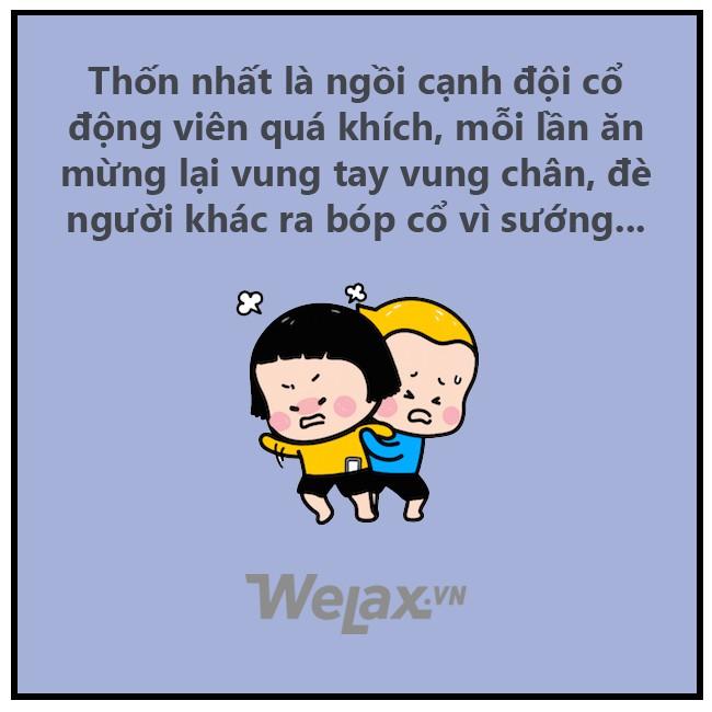 Xem U23 Việt Nam đá chung kết chỉ mong không gặp loạt tình huống éo le này - Ảnh 14.