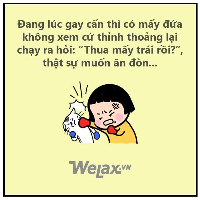 Xem U23 Việt Nam đá chung kết chỉ mong không gặp loạt tình huống éo le này - Ảnh 16.