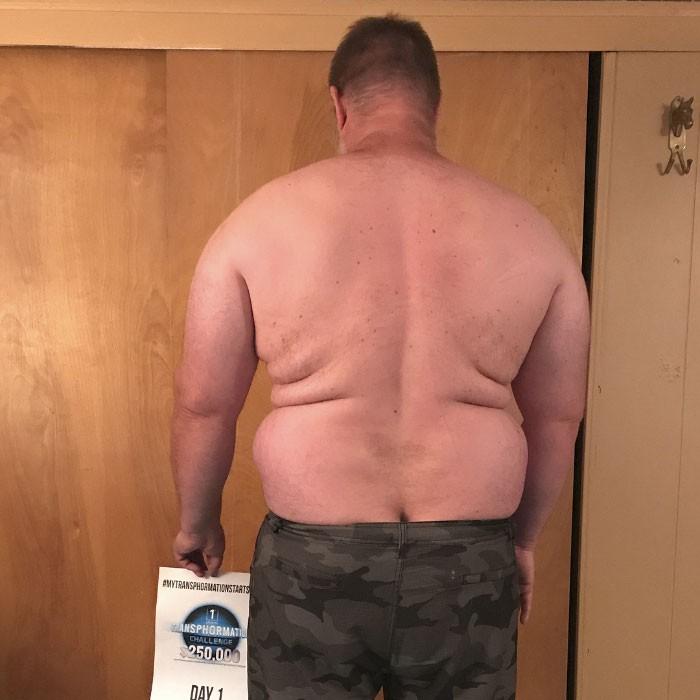 Cay cú vì chạy thua cả trẻ con, ông bố bụng bia một phát biến hình thành soái ca 6 múi nuột nà - Ảnh 7.