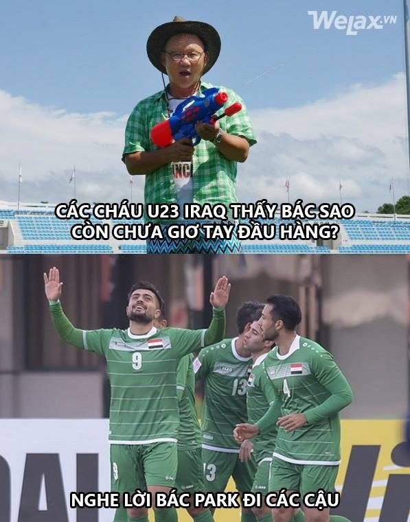 Uzbekistan hãy dè chừng Việt Nam, vì ông trùm Park Hang Seo đã sẵn sàng rồi đây! - Ảnh 5.