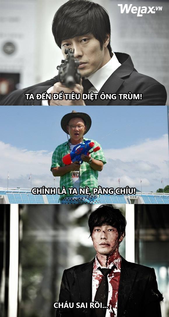 Uzbekistan hãy dè chừng Việt Nam, vì ông trùm Park Hang Seo đã sẵn sàng rồi đây! - Ảnh 8.