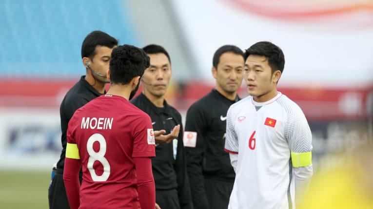 Xuân Trường nói gì trước trận chung kết U23 châu Á? - Ảnh 1.