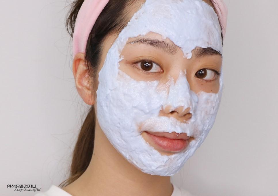 Được Hyoyeon (SNSD) và Lee Joo Yeon sử dụng, loại mặt nạ này lại tiếp tục được các tín đồ làm đẹp Hàn thi nhau tìm mua - Ảnh 12.