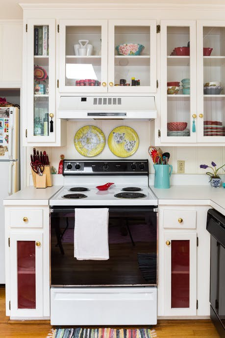 Biến không gian nhà ở sinh động bằng nhiều vật dụng mang họa tiết - Ảnh 7.