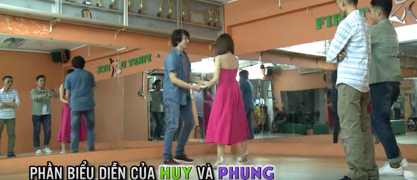 Đây là bằng chứng khiến Trang Ly (Vì yêu mà đến) gọi chàng trai tỏ tình là người có bộ mặt giả tạo? - Ảnh 4.