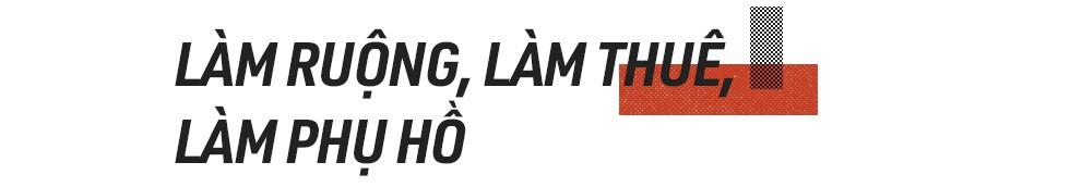 Bùi Tiến Dũng: Những ngày cơ cực từ nhịn đói, phụ hồ đến người hùng lịch sử của U23 Việt Nam - Ảnh 1.