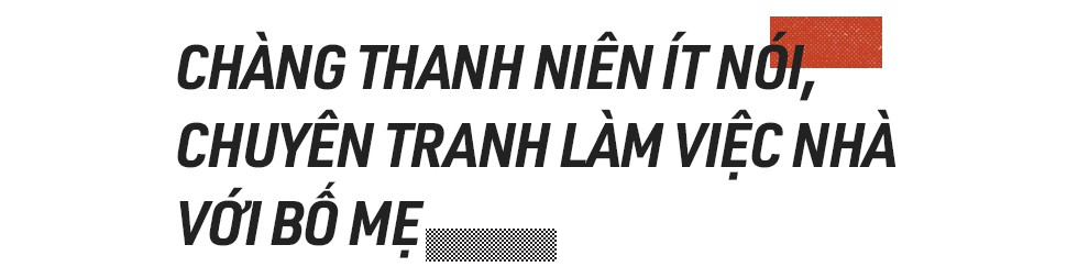 Bùi Tiến Dũng: Những ngày cơ cực từ nhịn đói, phụ hồ đến người hùng lịch sử của U23 Việt Nam - Ảnh 11.