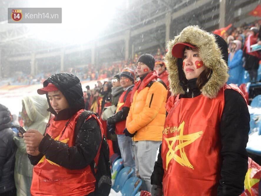 U23 Việt Nam đã làm quá tốt rồi, cùng chào đón họ trở về