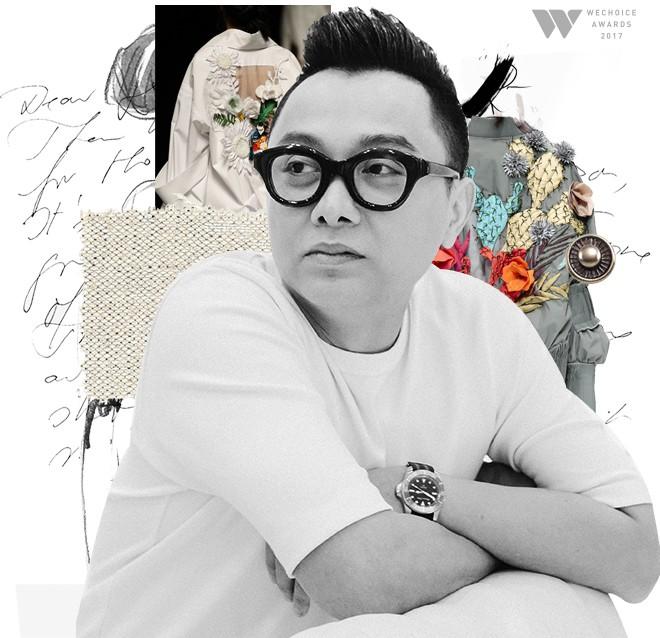 """Công Trí - Nhà thiết kế số 1 tại Việt Nam: """"Tôi vẫn chưa leo đến đỉnh cao để cảm nhận rõ sự cô độc"""" - Ảnh 10."""