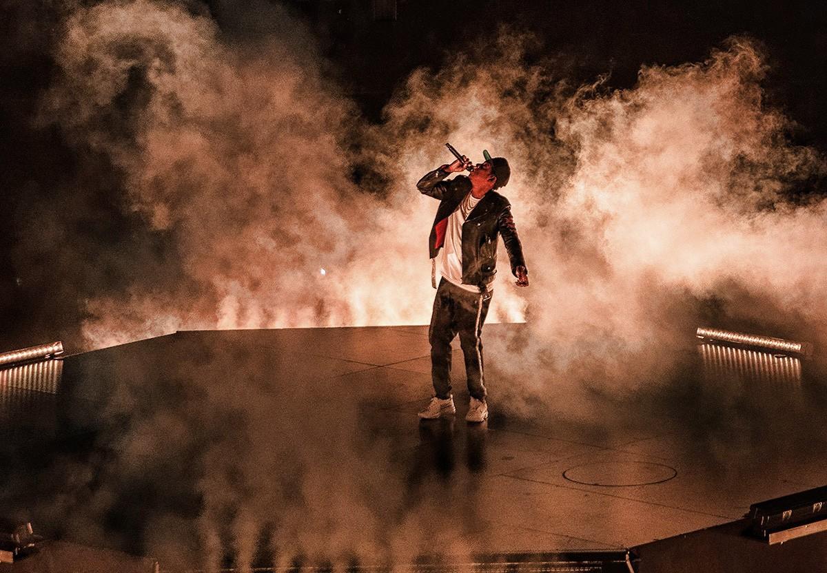 DỰ ĐOÁN GRAMMY 2018: Lễ trao giải Grammy lần thứ 60 sẽ diễn ra vào 8 giờ sáng ngày 29/1 (giờ Việt Nam). - Ảnh 11.