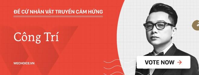 """Công Trí - Nhà thiết kế số 1 tại Việt Nam: """"Tôi vẫn chưa leo đến đỉnh cao để cảm nhận rõ sự cô độc"""" - Ảnh 14."""