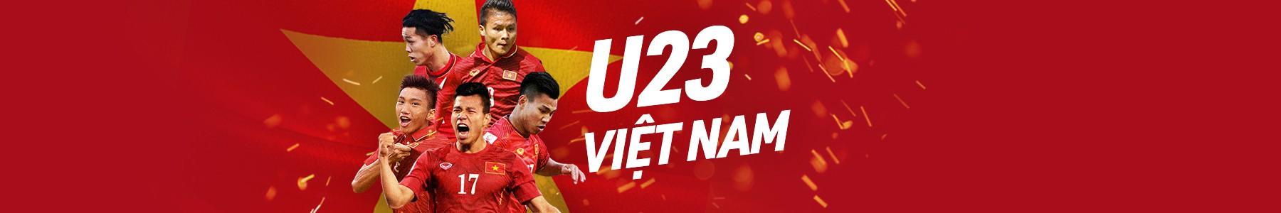 chung kết U23 Việt Nam đại chiến U23 Uzbekistan