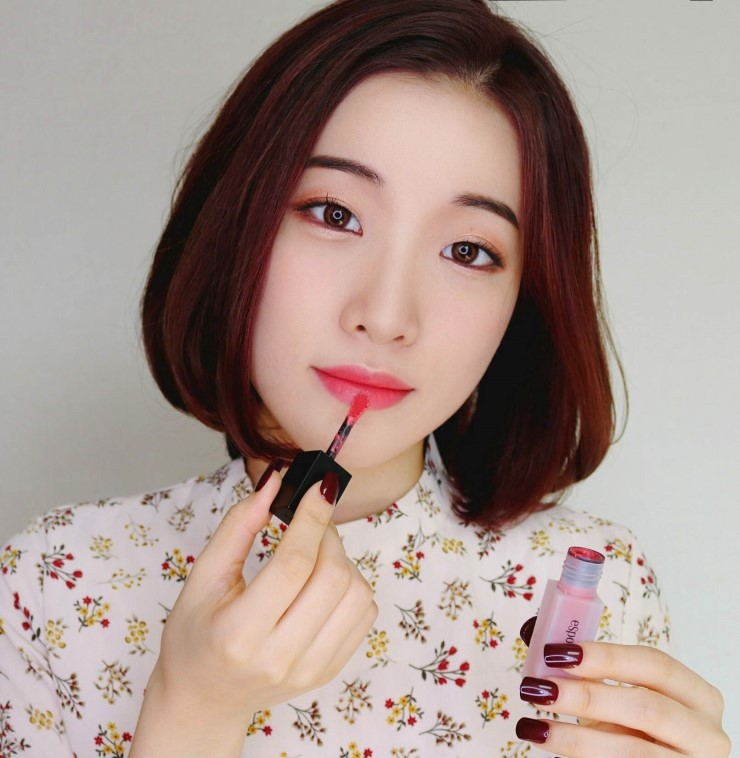 6 cây son kem lì Hàn Quốc cứ ra là lại được con gái châu Á săn lùng ráo riết thời gian qua - Ảnh 11.