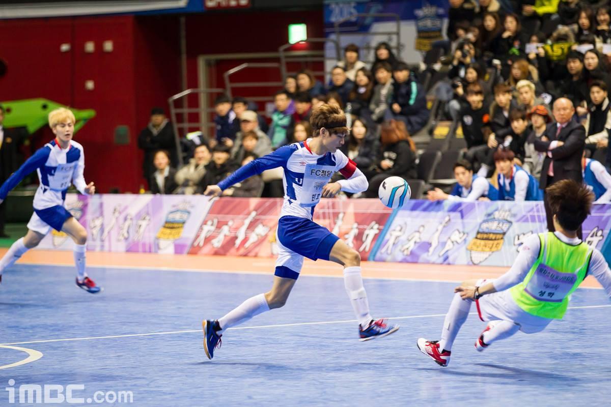 Thì ra U23 Việt Nam cùng có chung sư phụ Park Hang Seo với 2 nam thần tượng đình đám này - Ảnh 3.