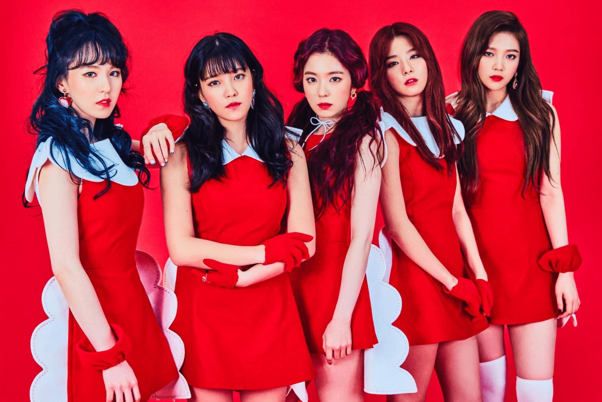 Wanna One và BTS lại tranh hạng 1, EXO thua cả TWICE trên BXH thương hiệu ca sĩ tháng đầu năm 2018 - Ảnh 6.