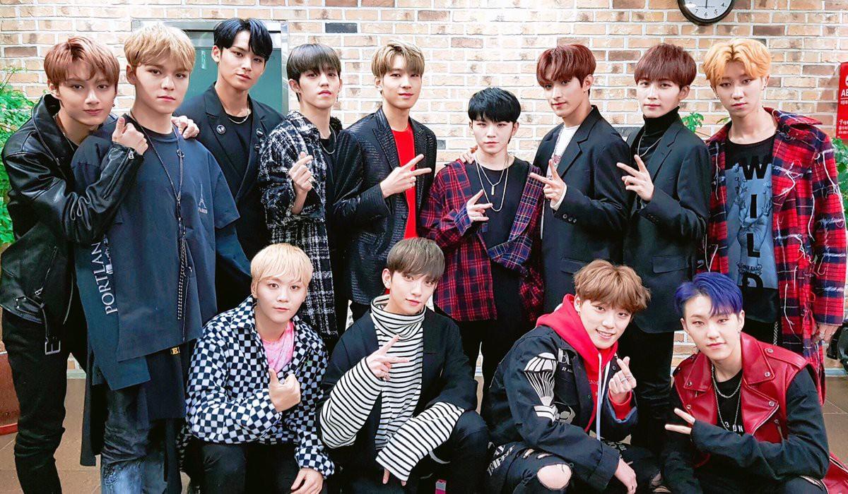 Wanna One và BTS lại tranh hạng 1, EXO thua cả TWICE trên BXH thương hiệu ca sĩ tháng đầu năm 2018 - Ảnh 10.