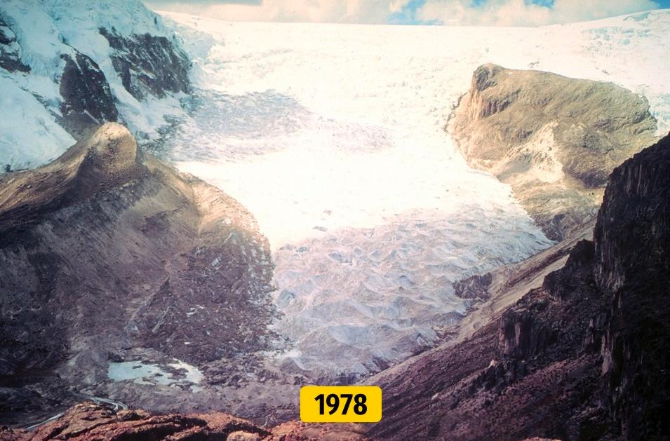 Những hình ảnh biến đổi khí hậu gây sốc toàn thế giới này sẽ cho bạn thấy Trái đất đang lâm nguy đến thế nào - Ảnh 6.