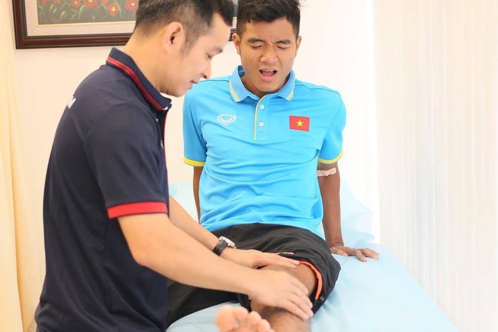 Đã biết Facebook, vậy còn Instagram của các cầu thủ U23 Việt Nam bạn đã follow chưa? - Ảnh 7.