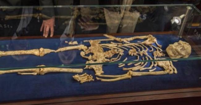 6 phát hiện khảo cổ chứng minh thế giới còn vô vàn bí ẩn thách thức giới khoa học - Ảnh 2.