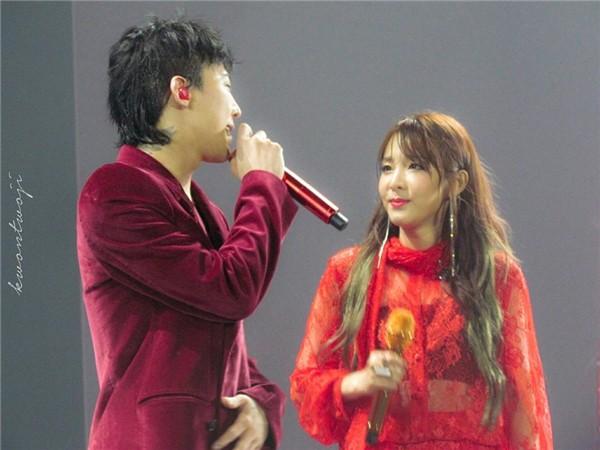 G-Dragon cuối cùng thổ lộ suy nghĩ thật về Dara mà anh chưa từng nói với ai - Ảnh 1.