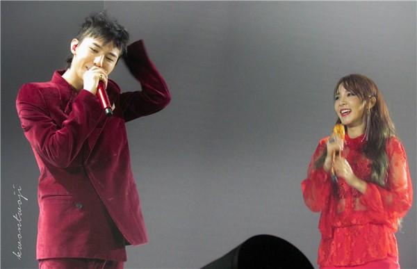 G-Dragon cuối cùng thổ lộ suy nghĩ thật về Dara mà anh chưa từng nói với ai - Ảnh 2.