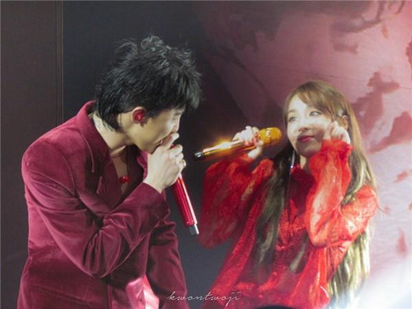 G-Dragon cuối cùng thổ lộ suy nghĩ thật về Dara mà anh chưa từng nói với ai - Ảnh 5.